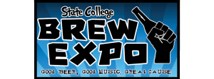 State College Brew Expo!!!